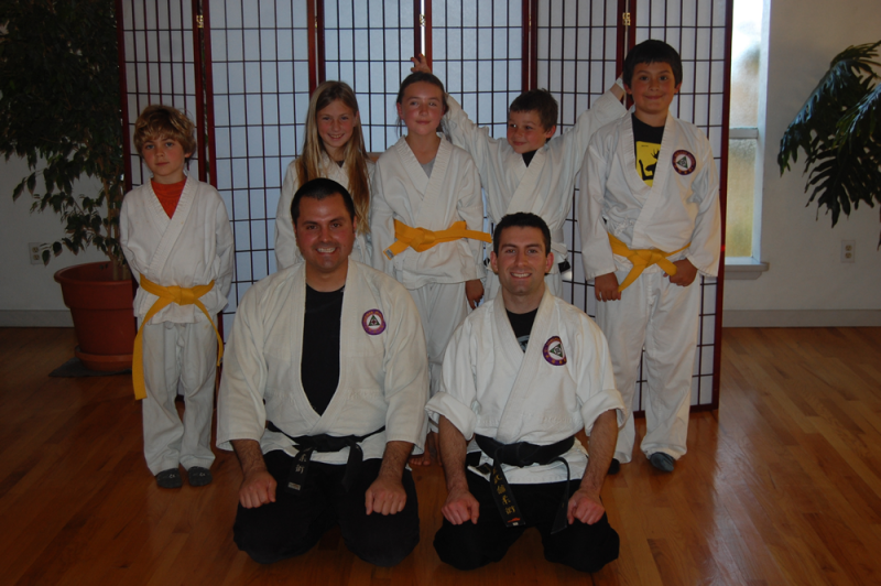 Martial Arts Concord CA Children and Adults