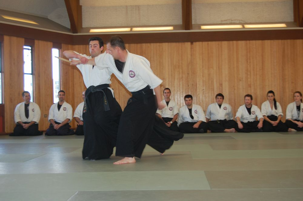 4 Famous Japanese Martial Arts Styles - ThoughtCo